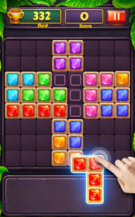 Block Puzzle Jewel 12