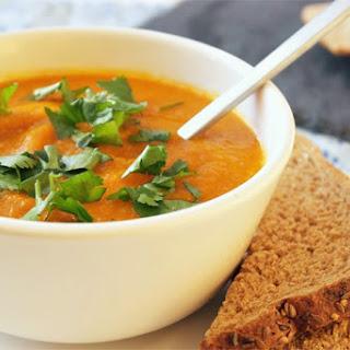 Harissa Soup Recipes.