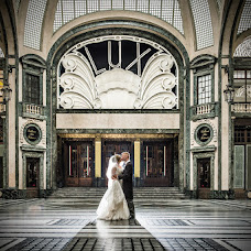 Wedding photographer Paolo Allasia (paoloallasia). Photo of 06.05.2015