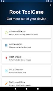 Root ToolCase Premium MOD APK 1