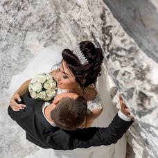 Wedding photographer Irina Krishtal (IrinaKrishtal). Photo of 03.08.2018