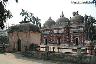 Photo: Mirzapur Jamei Mosque