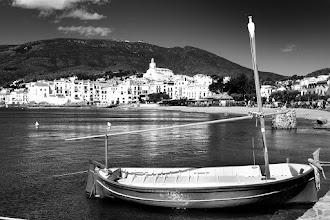 Photo: Cadaqués - Costa Brava - Catalunya