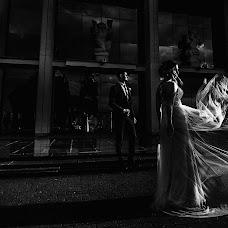 Wedding photographer Aleksandra Kosova (afelialu). Photo of 01.10.2018