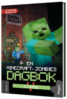 En Minecraft-zombies dagbok 5 - Z i betyg