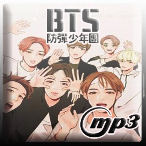BTS Music Full Album (game)