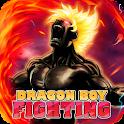 Dragon Boy vs Zombie Fighter icon
