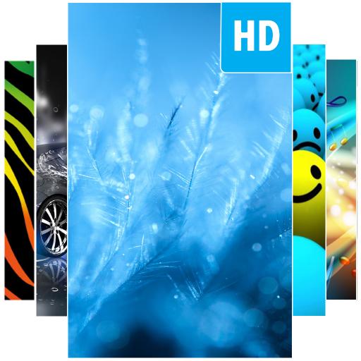 HD Wallpaper (Background) 遊戲 App LOGO-硬是要APP