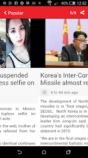 Live News 24- screenshot thumbnail