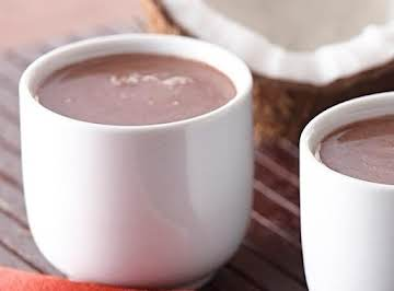 Rich'n Thick Coconut Hot Chocolate
