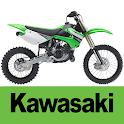 Jetting Kawasaki 2T Moto Motocross KX, KDX Bikes icon