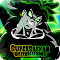 Super Saiyan: Green Warriors