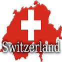 History of Switzerland icon