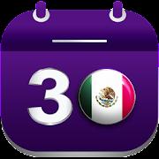 Calendario de México