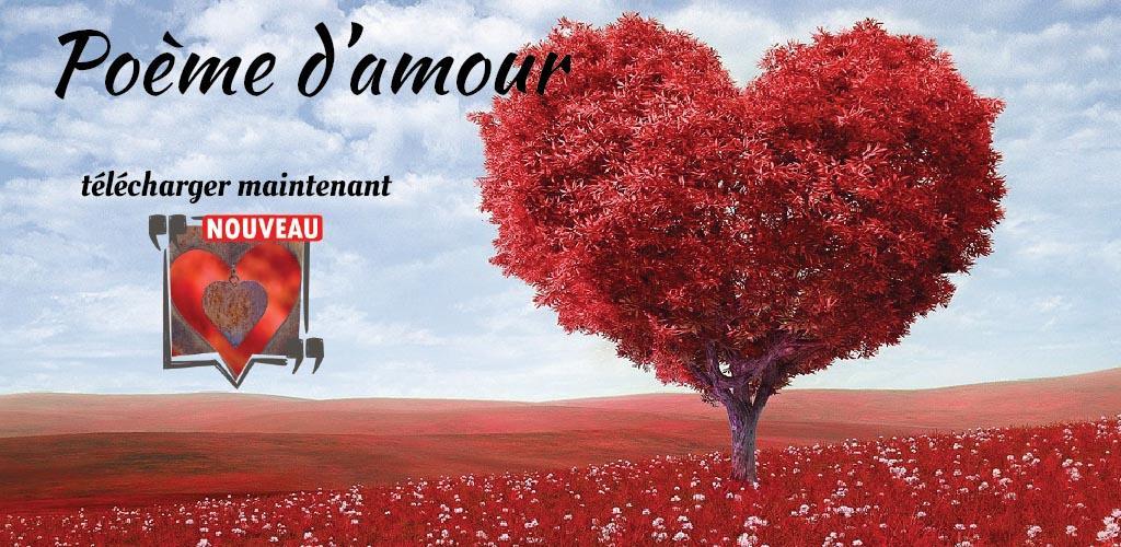 Download Poeme D Amour Gratuit 2019 Message Court Beaux Apk