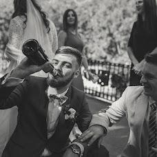Wedding photographer Sergey Seregin (SSeregin). Photo of 16.04.2016