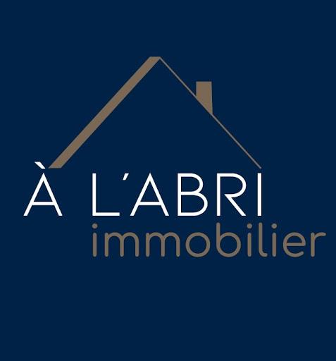 Logo de A L'ABRI IMMOBILIER