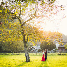 Wedding photographer Jonas Beckmann (beckmann). Photo of 27.10.2014
