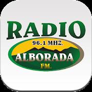 Alborada 96.1 FM