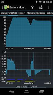 3C Battery Manager Pro key 4.0.4a MOD + APK + DATA Download 3