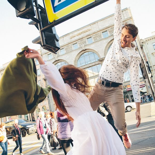 Wedding photographer Yuriy Gusev (yurigusev). Photo of 10.05.2016