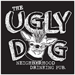 """Logo of Ugly Dog Dog """"House"""" IPA"""