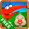 Fox and Geese Free icon