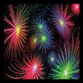 Kids Funny Fireworks
