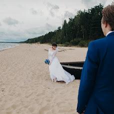 Wedding photographer Darya Mitina (daryamitina). Photo of 11.11.2017