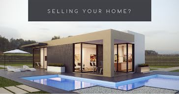 Selling Your Home? - Facebook Event Cover Template
