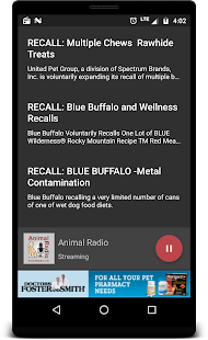 Animal Radio- screenshot thumbnail