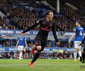 Officiel : Mesut Özil rejoint la Turquie et met fin à son cauchemar londonien