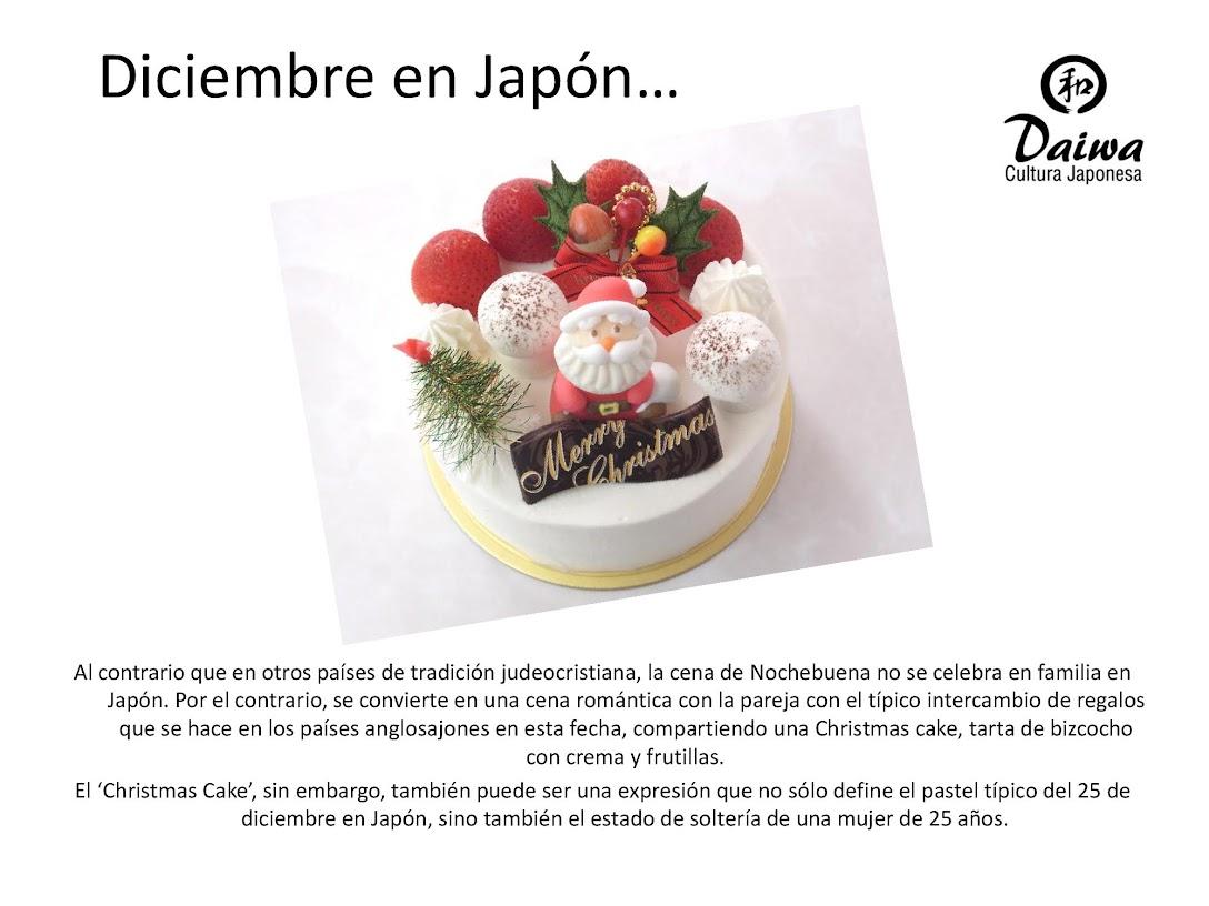 Nochebuena en Japón