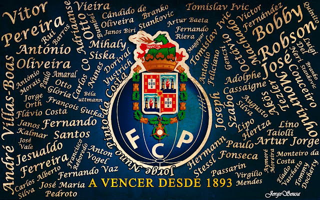 FC Porto Tab