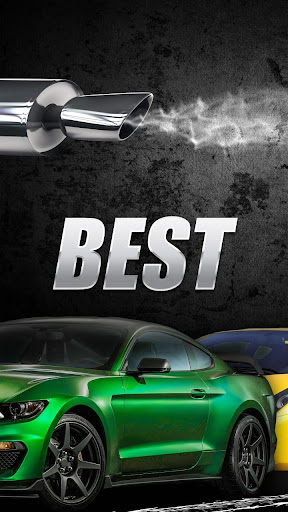 Engines sounds of the legend cars 1.1.0 Screenshots 9