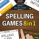 Spelling Games PRO - 8 in 1