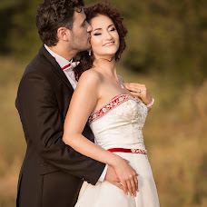 Wedding photographer Geanina Giosan (giosan). Photo of 19.01.2015