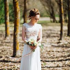 Wedding photographer Olga Cekhovaya (ponfi). Photo of 24.05.2017
