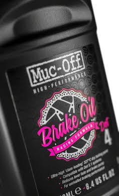 Muc-Off High Performance DOT 4 Brake Oil, 250ml alternate image 2