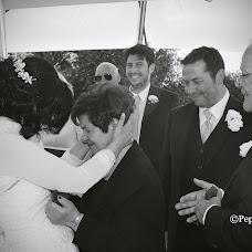 Wedding photographer Peppe Lazzano (lazzano). Photo of 04.10.2016
