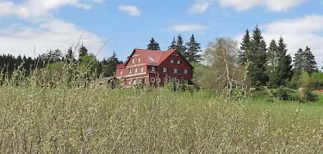 Photo: Berghotel Ebertswiese