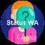 Simpan dan Lihat Status WA Teman Tanpa Terlihat icon
