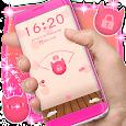Kitty Lock Screen Theme icon
