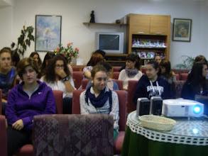 Photo: Apertura del Curso 2011-12