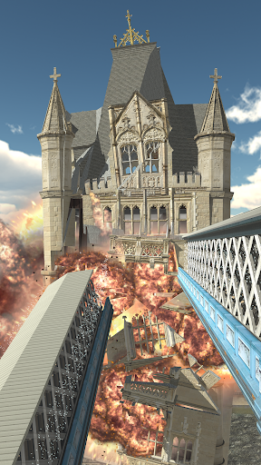 Disassembly 3D: Demolition screenshots 1