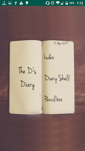 The D's Diary