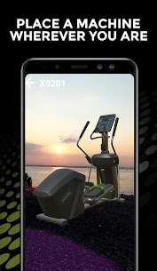 DHZ Fitness AR Viewer 1
