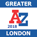 Greater London A-Z Street Map icon