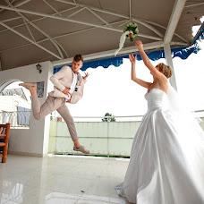 Wedding photographer Petr Chernigovskiy (PeChe). Photo of 31.01.2017