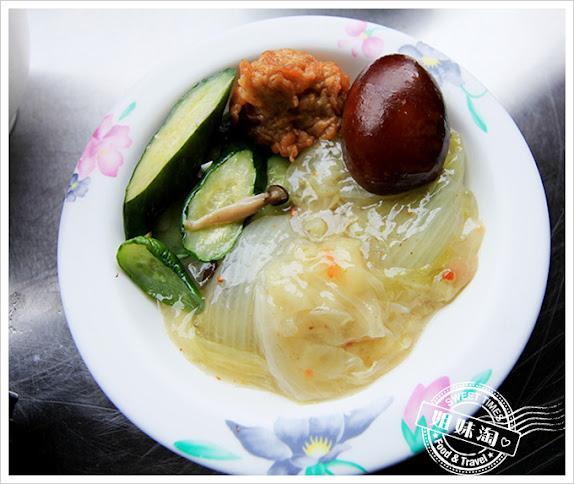 悅津鹹粥小菜